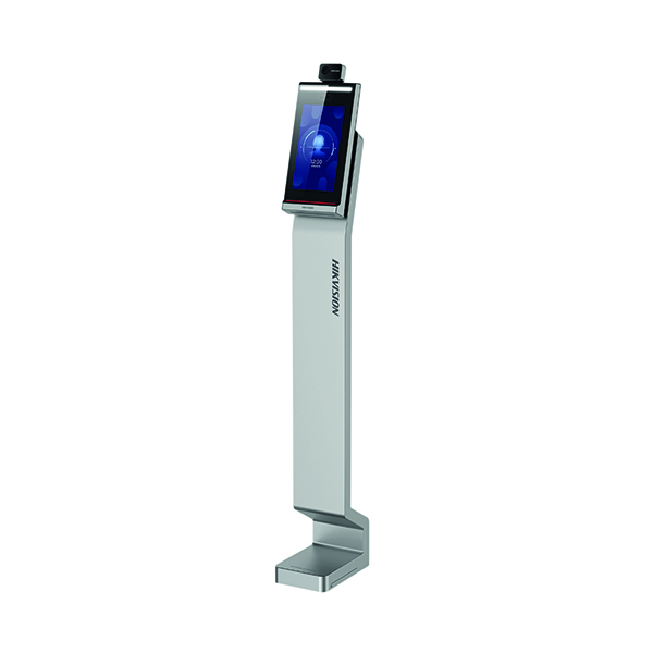 Hikvision Facial Recognition Terminal Stand DS-KAB671-B