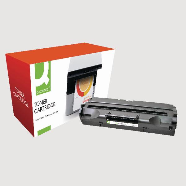 Q-Connect Samsung Remanufactured Black Toner Cartridge SF-5100D3