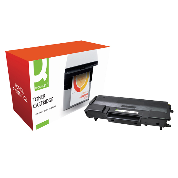 Q-Connect Brother Remanufactured Black Toner Cartridge High Capacity TN4100