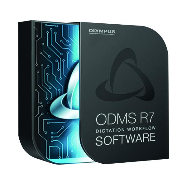 Olympus AS-9001 Dictation Module V7410500E000