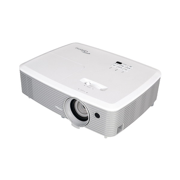 Image for Optoma W400 Projector (10,000 hours lamp life) 95.78C01GC0E