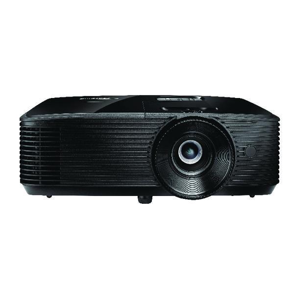 Optoma DH350 Portable Projector Black E1P1A0UBE1Z1