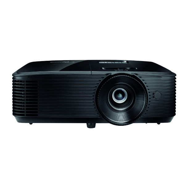Optoma S334e Data Projector E1P1A1VBE1Z1