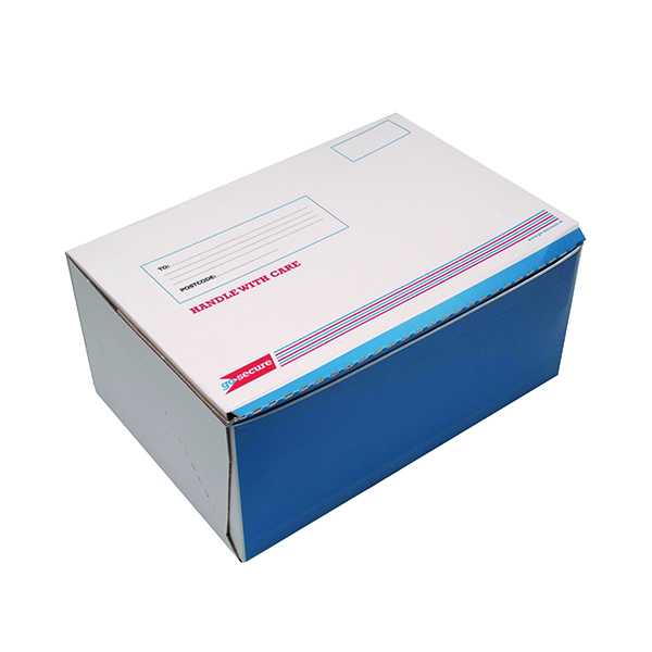 GoSecure Post Box Size C 350x250x160mm (Pack of 20)