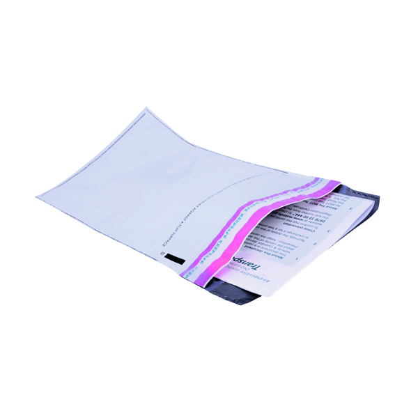 Ampac C5 Envelope 165x260mm Tamper Evident Security Opaque (Pack of 20) KSTE-1