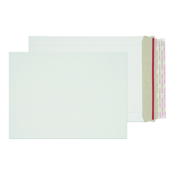 GoSecure All Board Pocket Envelope 229x162mm (Pack of 200) PPA5-RS