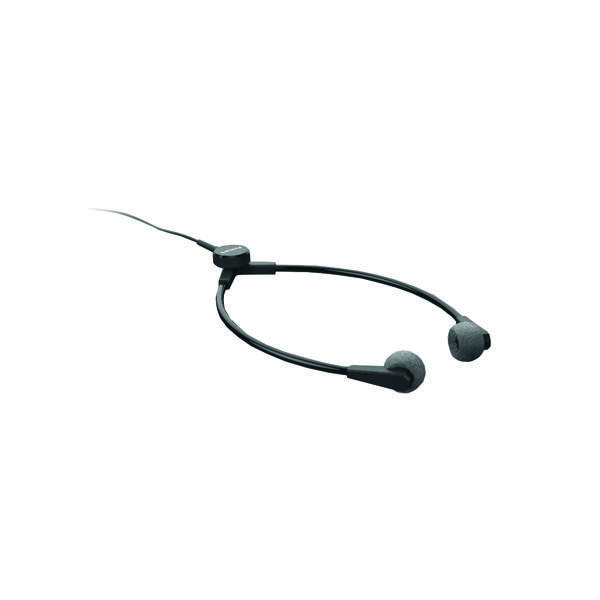 Image for Philips Standard Headset Black ACC0233