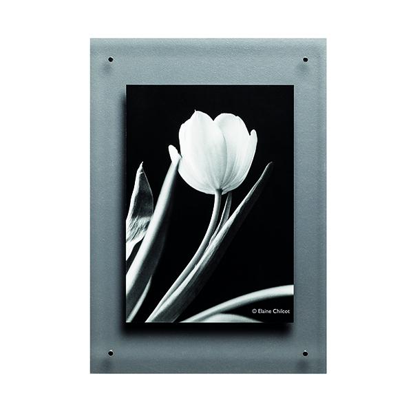 TPAC Photo Acrylic Wall Display A3 ADPA3
