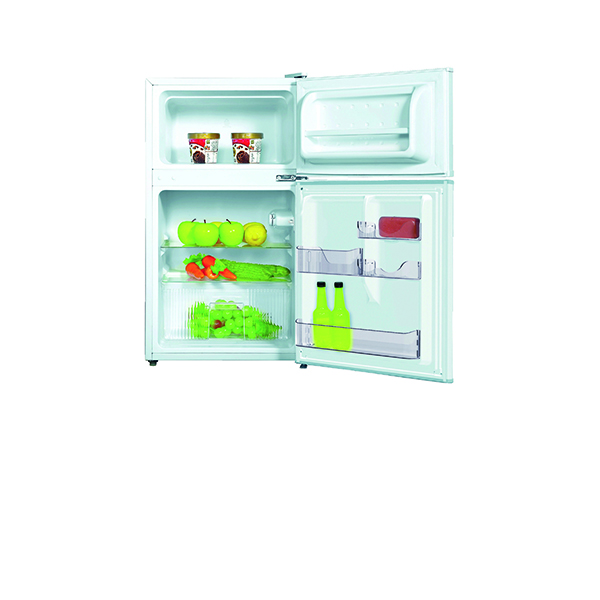 Igenix Under Counter Fridge Freezer 47cm (Dimensions: H837mm x W470mm x D492mm) IG347FF