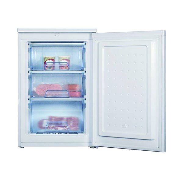 Statesman Under Counter Freezer 55cm White U355W