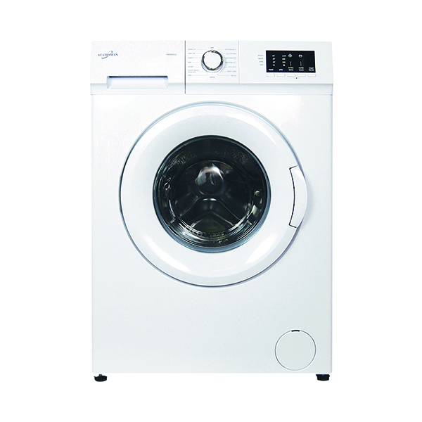 Washing Machine 6kg 1200RPM White FWM0612