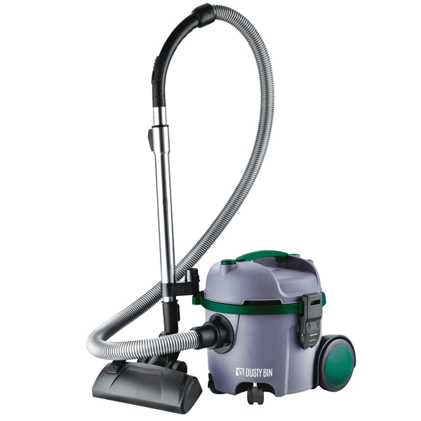 Dusty Bin Compact Lite Vacuum Cleaner DB0003