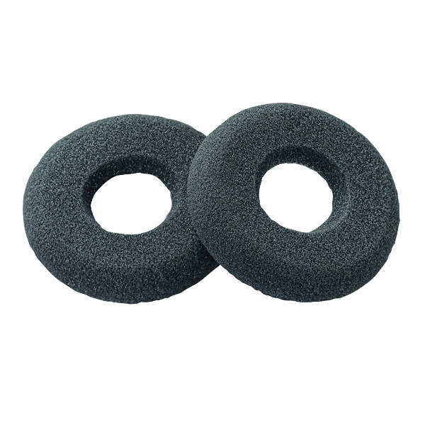 Plantronics Donut Ear Cushions for Supra (Pack of 2) 57855