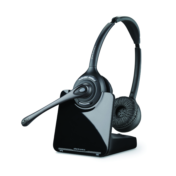 Plantronics Cs520 Headset 84692-02