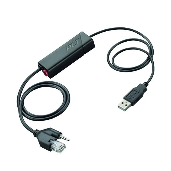 Plantronics APU-72 Electronic Switch 202578-01