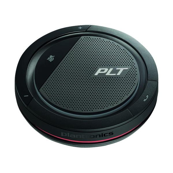 Plantronics Calisto 3200 Portable Speakerphone Black 210901-01