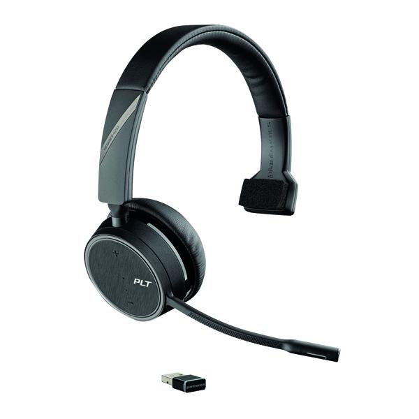 Plantronics Voyager 4210 Bluetooth Mono Headset 211317-01
