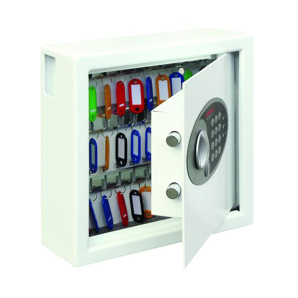 Phoenix Electronic Key Deposit Safe 30 Keys KS0031E