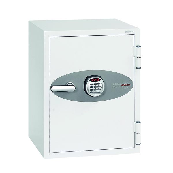 Phoenix Data Combi Safe (W500 x D500 x H750mm, 2 Hours Fire Protection) DS2501E