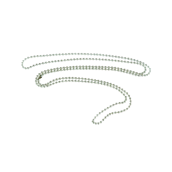 Announce Metal Neck Chain (Pack of 10)