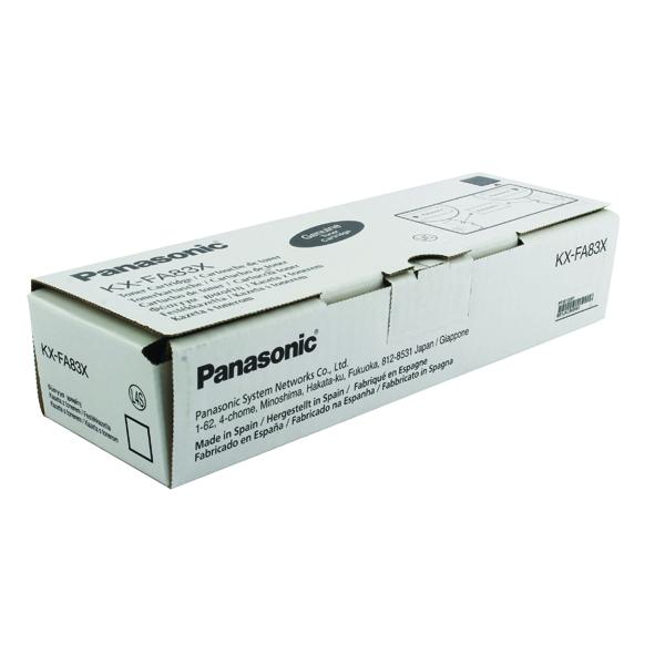 Toner Originale Panasonic KX-FA83X