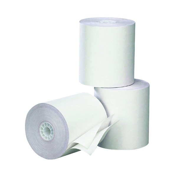 Prestige Till Roll 2-Ply 76mmx76mm (Pack of 20)