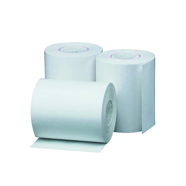 Prestige Till Rolls 1-Ply 44mmx70mm (Pack of 20)