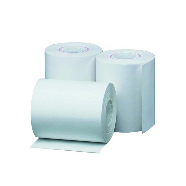Prestige Till Rolls 1-Ply 76mmx76mm (Pack of 20)