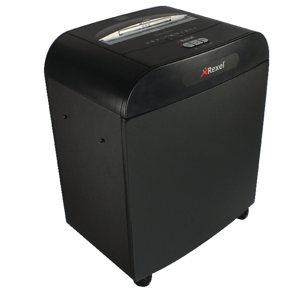 Rexel Mercury RDS2250 Strip-Cut Shredder Black
