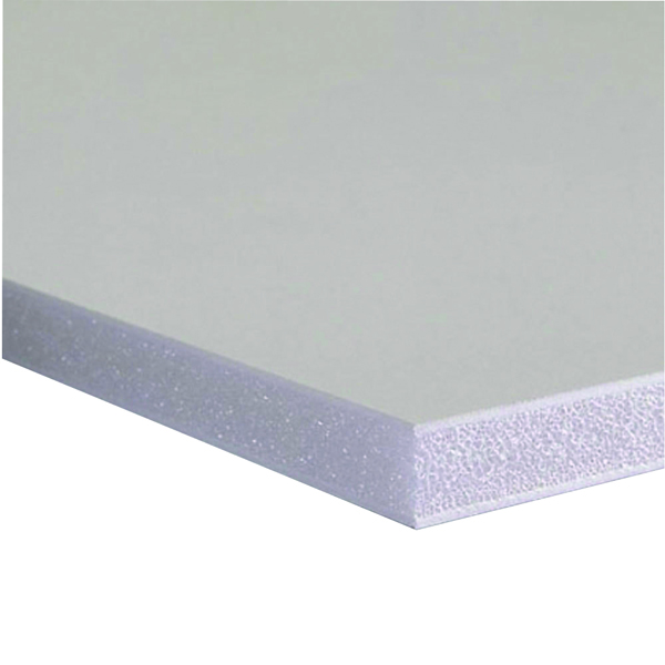 West Design 5mm Foam Board A1 White (Pack of 10) WF5001