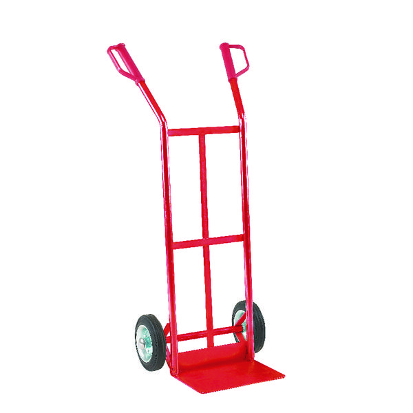 General Purpose Hand Truck 125kg Red 308076