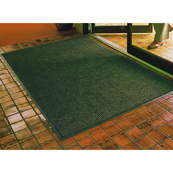 VFM Charcoal Deluxe Entrance Matting 914x1524mm 312091
