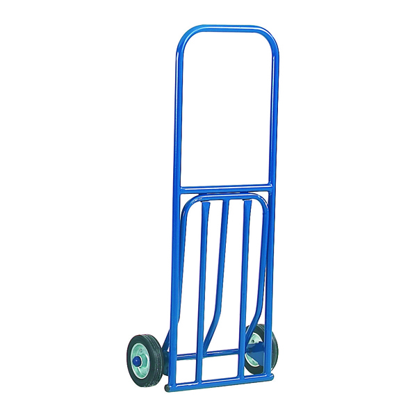 VFM Blue Lightweight General Duty Hand Truck 316789