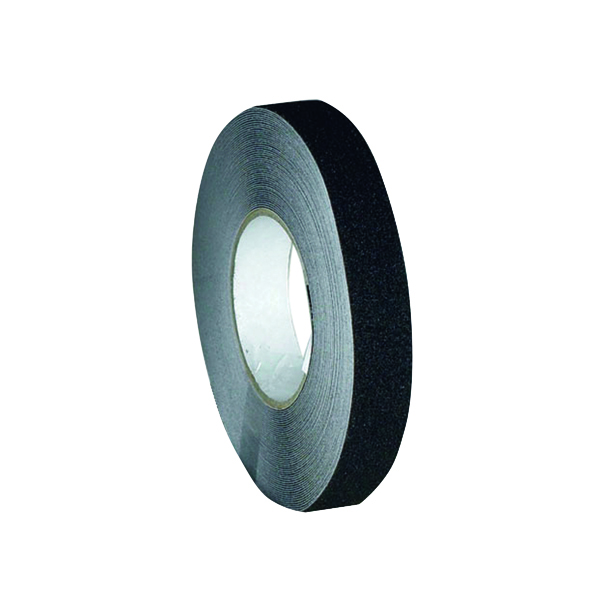 VFM Black Anti-Slip Self-Adhesive Tape 100mmx18.3m 317714