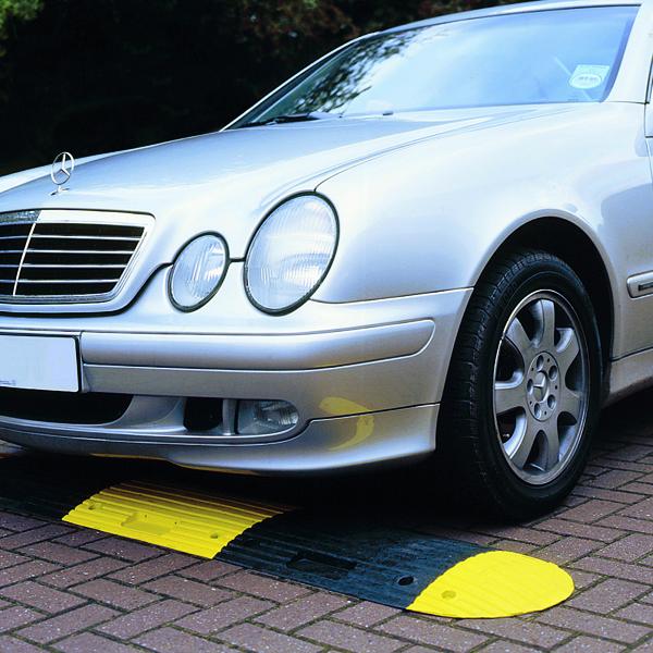 Speed Ramp Yellow Ramp Section 362102