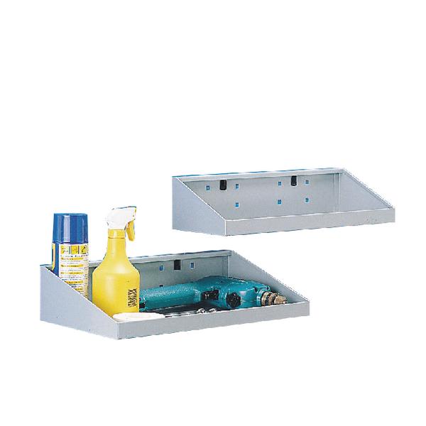 Perfo System Grey Tool 450X170mm Shelf 306993