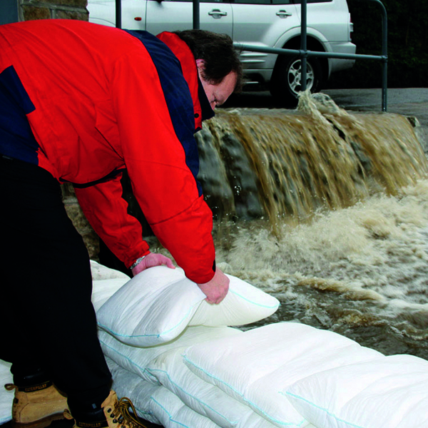 Image for Portable Expanding Sandbags (Pack of 20) 389210