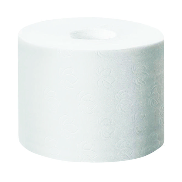 Tork T7 Coreless Toilet Roll 2-Ply 900 Sheets (Pack of 36) 472199