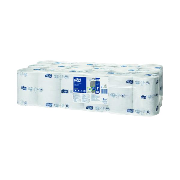 Tork Soft Coreless 2Ply Premium Toilet Roll Medium (Pack of 36) 472585