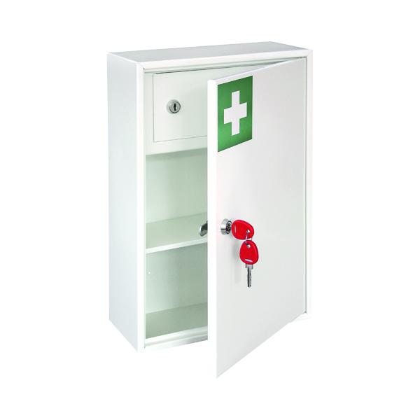 Securikey Medical Cabinet Medium KFAK02