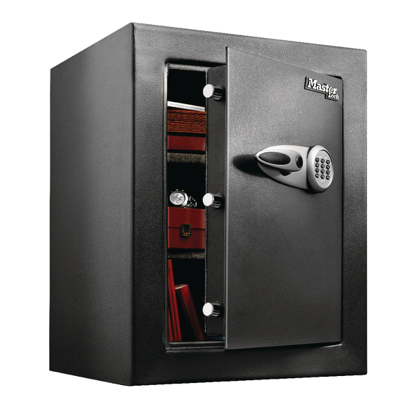 Master Lock Office Security Safe Electronic Lock 123.2 Litres T8-331ML