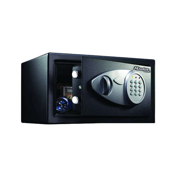 Master Lock Security Safe Electric Lock 11.6 Litre X041ML
