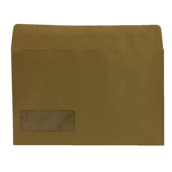 Custom Forms Sage Name/Address Wage Envelope (Pack of 1000) SE47