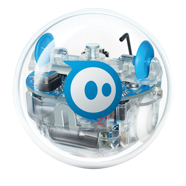 Image for Sphero SPRK+ K001ROW Bluetooth Robotic ball