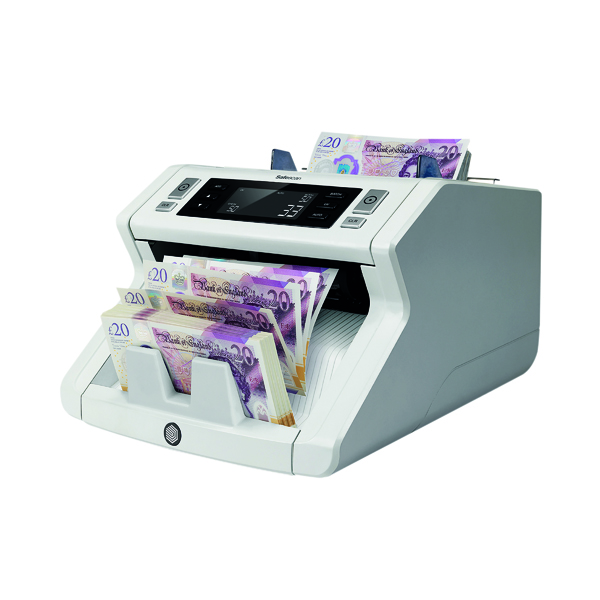 Safescan 2210 Banknote Counter 115-0560