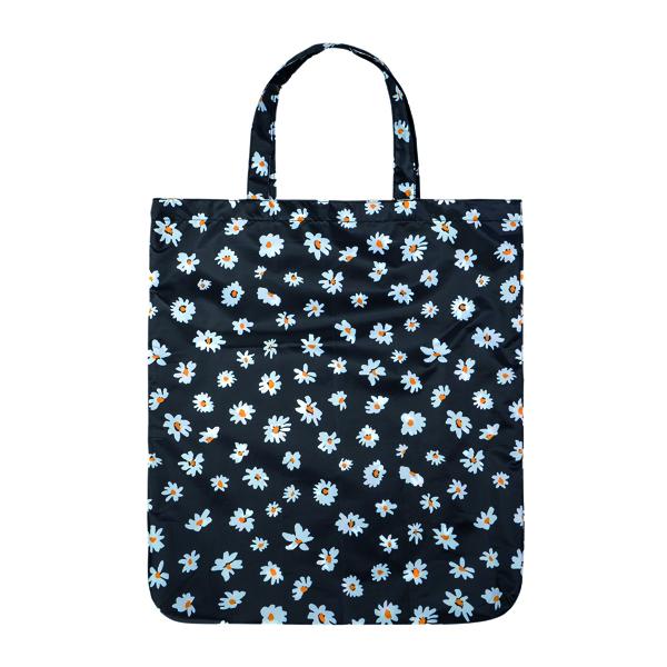 Xbrella Reusable Carrier Bag Daisy Flora Assorted (Pack of 30) CB011