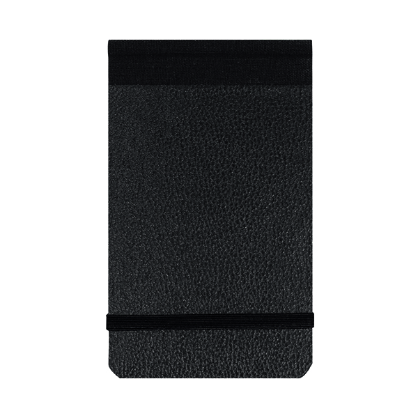 Silvine Elasticated Pocket Notebook 82x127mm (Pack of 12) 190
