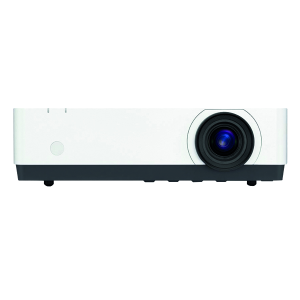 Sony VPL 3LCD Projector 1024 x 768 White VPL-EX575