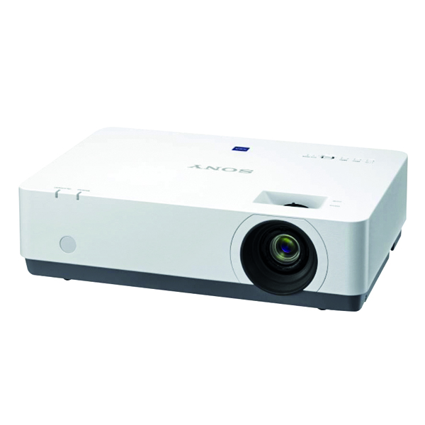 Image for Sony VPL 3LCD Projector 1280 x 800 White VPL-EX435