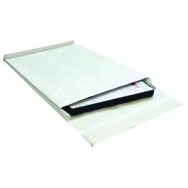 Tyvek C4 Ecommerce Mailer White (Pack of 50) 69101